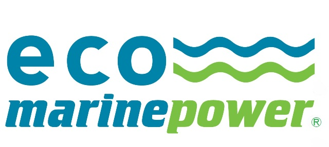 Eco Marine Power Logo